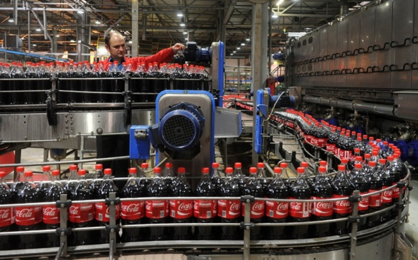 total quality management coca cola manufacturing industry 1 diversified product portfolio with 21 billion-dollar brand the coca-cola company owns and distributes over 500 different brands, which is the most extensive beverage brand portfolio in the whole industry.
